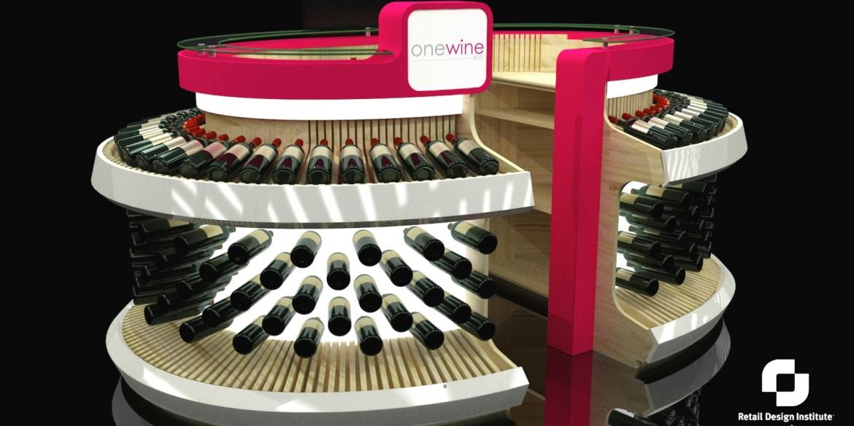 One Wine Quiosque