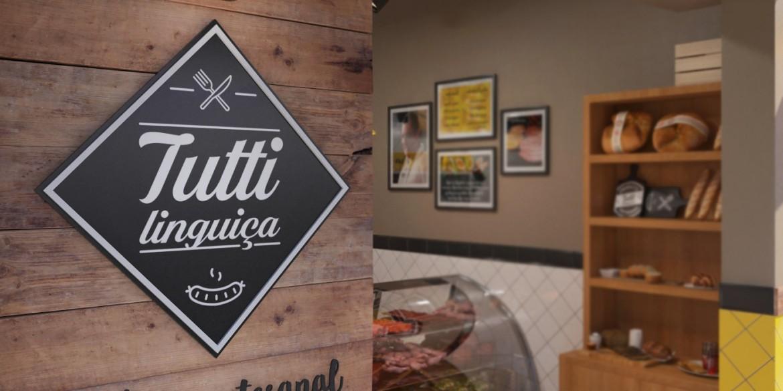 Tutti Linguiça – Açougue