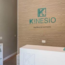 Kinésio – Pilates e Terapias Manuais