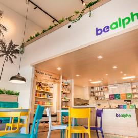 BeAlpha – Restaurante