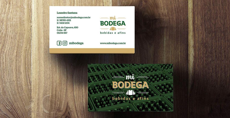 MiBodega
