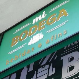 MiBodega – Adega